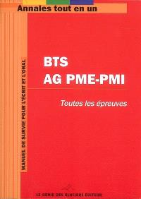 BTS AG PME-PMI