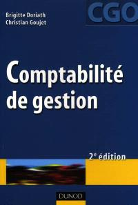 Comptabilité de gestion : processus 7, détermination et analyse des coûts