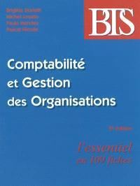 Comptabilité et gestion des organisations