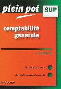Comptabilité générale : BTS, DUT tertiaires, licence de gestion et écoles supérieures de commerce et de management
