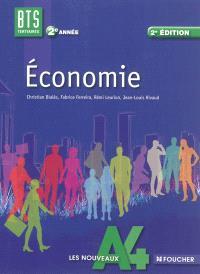 Economie BTS tertiaires, 2e année