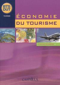 Economie du tourisme, BTS DUT tourisme