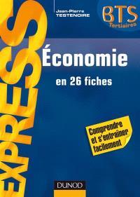 Economie en 21 fiches