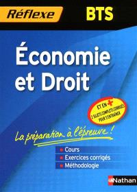 Economie et droit : nouveau programme