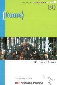 Economie, BTS 1re année tertiaires