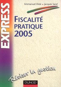 Fiscalité pratique 2005
