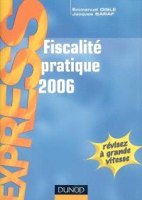 Fiscalité pratique 2006
