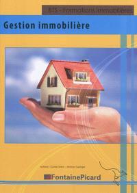 Gestion immobilière : BTS formations immobilières