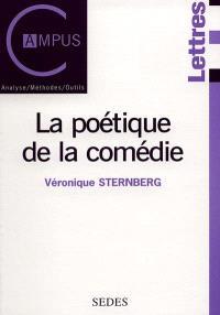 La poétique de la comédie