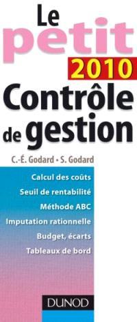 Le petit contrôle de gestion 2010