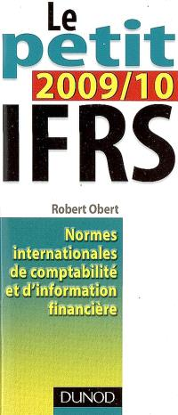 Le petit IFRS 2009-2010