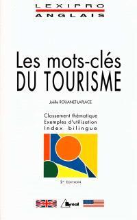 Les mots-clés du tourisme : BTS, IUT, DEUG, formations tertiaires, cadres d'entreprises