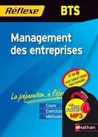 Management des entreprises : nouveau programme, nouvelle épreuve