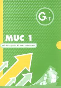 MUC 1 : BTS management des unités commerciales