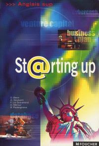 Starting up : BTS tertiaires, IUT, écoles de commerce
