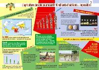 L'agriculture durable pour nourrir 10 milliards d'habitants... impossible ?