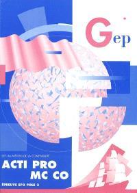 epreuve ep2 activites professionnelles sur dossier tle bep secretariat sujets dexamen