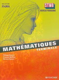 Mathématiques terminale STMG