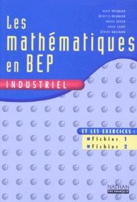 Les mathématiques en BEP industriel