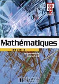 Mathématiques industriel, 2e professionnelle, terminale