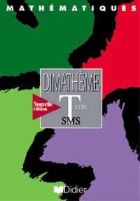 Mathématiques, terminale SMS
