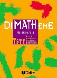 Mathématiques, terminale STT ACA-AC : manuel