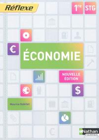 Economie, première STG