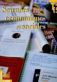 Sciences économiques et sociales, terminale ES
