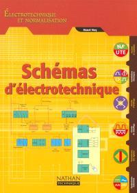 Schémas d'électrotechnique (électrotechnique et normalisation)