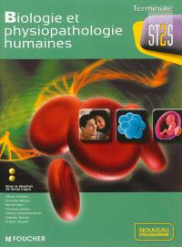 Biologie et physiopathologie humaines, terminale ST2S