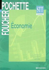 Economie première STT