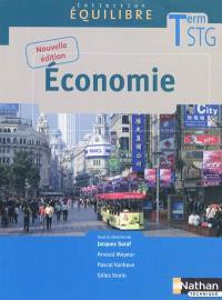 Economie, term STG