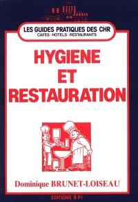Hygiène et restauration