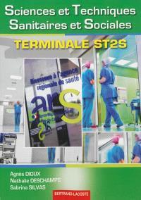 Sciences et techniques sanitaires et sociales, terminale ST2S