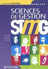 Sciences de gestion première STMG