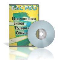 Bac pro, électrotechnique, énergie, équipements, communicants : livre du professeur interactif