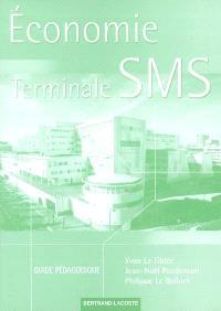 Economie Terminale SMS : guide pédagogique