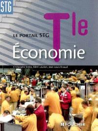Economie terminale STG