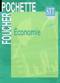 Economie terminale STT