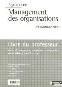 Management, terminale STG
