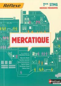 Mercatique, terminale STMG : nouveau programme