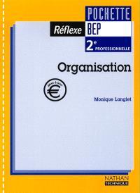 Organisation, 2e professionnelle