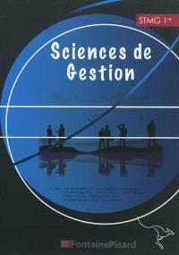 Sciences de gestion, 1re STMG