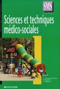 Sciences et techniques médico-sociales, classe de seconde
