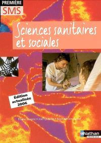 Sciences sanitaires et sociales, première SMS