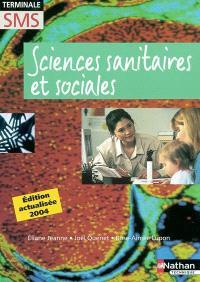 Sciences sanitaires et sociales, terminale SMS