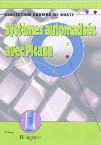 Systèmes automatisés avec Picaxe