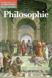 Philosophie, terminales technologiques, nouveau programme