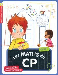 Les maths du CP : niveau 1