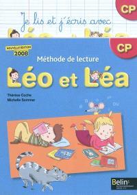 Lire avec Léo et Léa : pack pour les parents